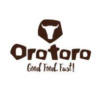 Oro Toro square
