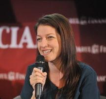 Cristina Sindile
