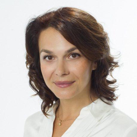 Dr. Edith B. Steiner