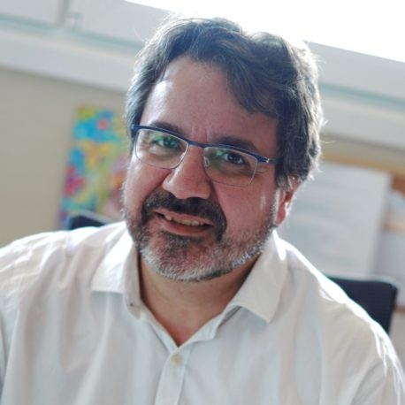 Josan Garcia CFE
