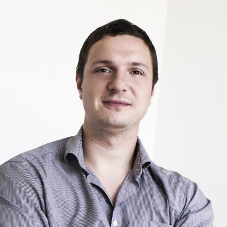 Petar Djelebov